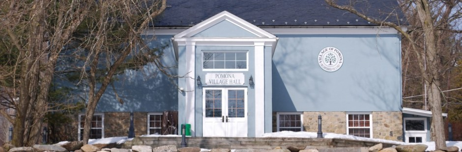 Pomona Village Hall