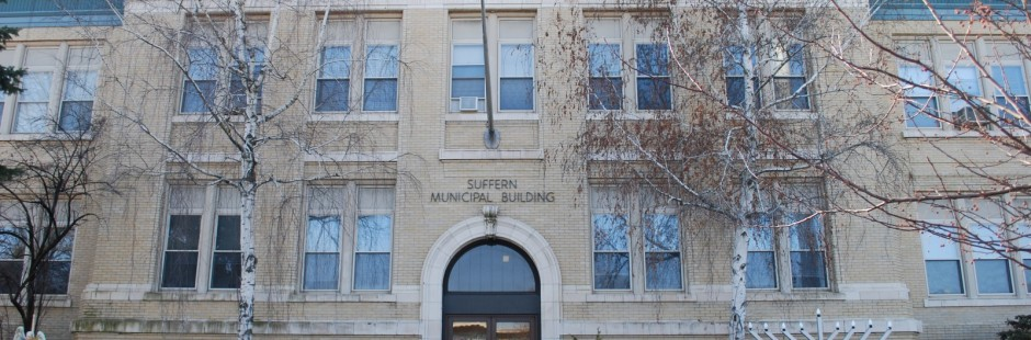 Suffern Municipal Building